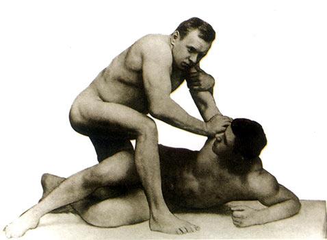 Силач лурих тренировки и сексуальная жизнь