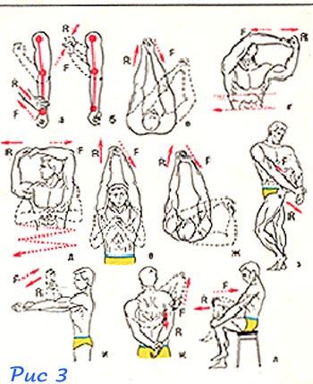 тренировки мышц-сгибателей